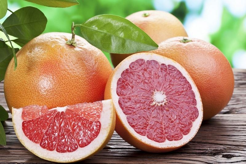 Грейпфрут: полезные свойства, выращивание в домашних условиях