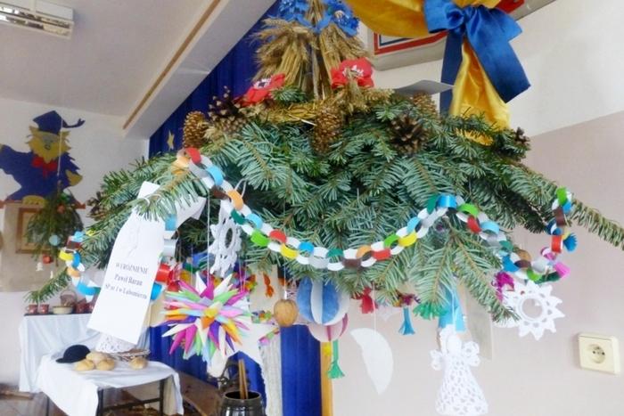 Символы Рождества: рождественские украшения для дома
